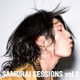 雅-miyavi- – SAMURAI SESSIONS vol.1
