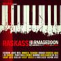 Ras Kass – Bare Arms Presents: The Barmageddon Mixtape