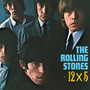 The Rolling Stones 12 x 5
