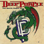 Deep Purple – The Battle Rages On...