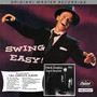 Frank Sinatra – Songs for Young Lovers / Swing Easy!