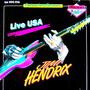 Jimi Hendrix – Live USA (disc 1)