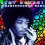 Jimi Hendrix – Multicolored Blues, Volume 1