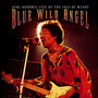 Jimi Hendrix Blue Wild Angel: Jimi Hendrix Live at the Isle of Wight