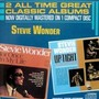 Stevie Wonder – For Once in My Life / Uptight