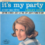Lesley Gore – It's My Party