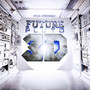 Future Pluto 3D