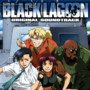 Edison – Black Lagoon Original Soundtrack