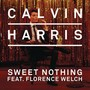 Calvin Harris Feat. Florence Welch – Sweet Nothing