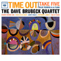 Dave Brubeck Quartet – Time Out