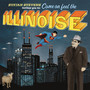 Sufjan Stevens – Come on feel the illinoise
