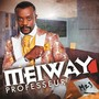 meiway – Professeur
