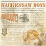 The Hackensaw Boys – Look Out