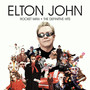 Elton John Rocket Man: The Definitive Hits