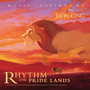 Lebo M. – Rhythm of the Pride Lands