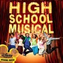 Lucas Grabeel and Ashley Tisdale – High School Musical