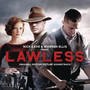 Ralph Stanley – Lawless (Original Motion Picture Soundtrack)