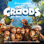 Alan Silvestri The Croods