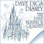Dave Brubeck Quartet – Dave Digs Disney