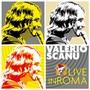Valerio Scanu – Valerio Scanu Live in Roma