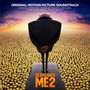 Pharrell Williams – Despicable Me 2 (Original Motion Picture Soundtrack)