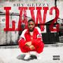 Shy Glizzy – Shy Glizzy - Law 2