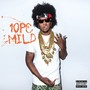 Trinidad James 10 Pc. Mild