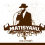 Matisyahu – Live at Stubbs