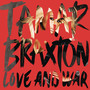 Tamar Braxton Love & War (Deluxe Edition)