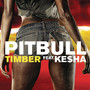 Timber (feat. Ke$ha) - Single