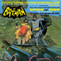 Batman - Exclusive Original Television Soundtrack Album