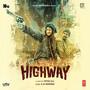 A.R. Rahman – Highway