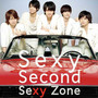 Sexy Zone – Sexy Second