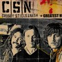 Crosby, Stills & Nash – The Greatest Hits