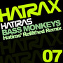 Hatiras – Bass Monkeys