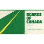 Boards of Canada Trans Canada Highway