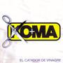 koma – El catador de vinagre