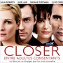 Closer Soundtrack