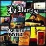 La Harissa – Espirito Favela