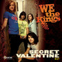 We the Kings Secret Valentine EP