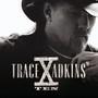 Trace Adkins – X
