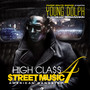 Young Dolph – Young Dolph - High Class Street Music 4 (American Gangster)