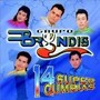 Grupo Bryndis – 14 Super Cumbias