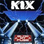 Kix – Blow My Fuse