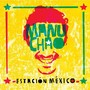 Manu Chao Estacin Mxico