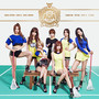 aoa – Heart Attack