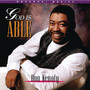 Ron Kenoly – God is Able