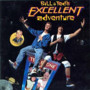Vital Signs – Bill & Teds Excellent Adventure