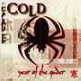Cold &ndash; Year of the Spider