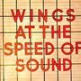Paul McCartney – Wings At The Speed Of Sound